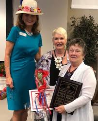 2018 Ada Edwards Laughlin Award - Assistance League of Las VegasAssistance  League of Las Vegas