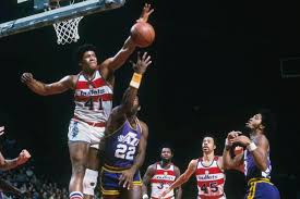 Wes Unseld, NBA's Rookie of Year and MVP in 1969, dies at 74 - WSJ