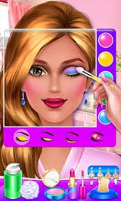 wedding makeup artist salon for android