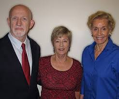 DAVID LAWRENCE CENTER NAMES POLLY KELLER, WILLIAM AND KATHY O'NEILL AS  CO-CHAIRS OF NEW LIVE LIFE IN COLOR! GALA