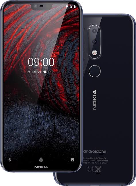 """Image result for NOKIA 6.1 PLUS company site images"""""""