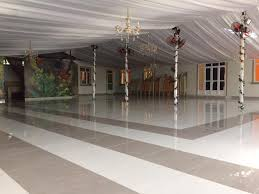 All deco included in hall package Call... - Issa Hall Mont-ida ...