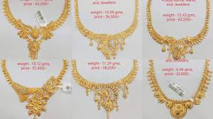 gold jewellery designs and s in