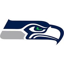 Seattle Seahawks Fathead Logo Giant Removable Decal Walmart Com Walmart Com