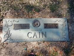 Ivy Campbell Cain (1904-1979) - Find A Grave Memorial