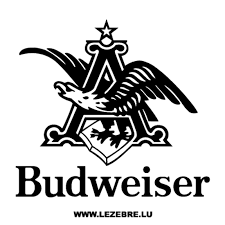 Budweiser Sticker