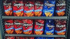 the untold truth of doritos