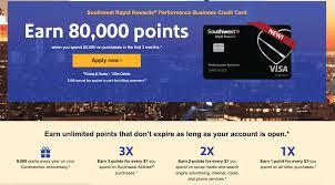 chase southwest performance business