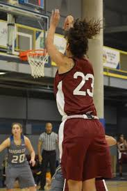 Abby Scott (Warm Springs) Moves into Top 10 in New Mexico State ...