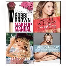 bobbi brown makeup manual everything