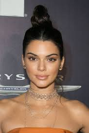 kendall jenner s hair and makeup her