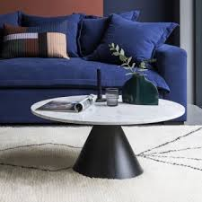 marble coffee tables modern marble