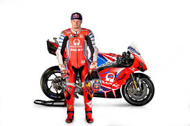 Pramac unveils 2020 MotoGP livery - Speedcafe