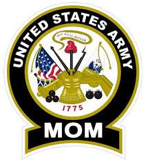 1 Pc Consummate Popular United States Army Mom Sticker Signs Windows Vinyl Car Decal Size 4 5 X 5 On Galleon Philippines
