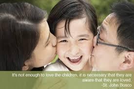 kata mutiara untuk anak kata bijak tentang membesarkan anak