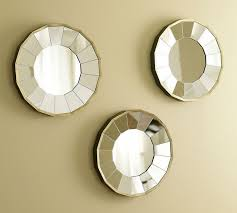 mirror art round mirror wall mirror