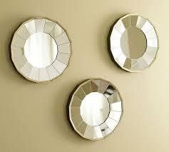 mirror art round mirror wall mirror