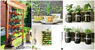 70 inexpensive diy herb garden ideas