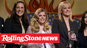 Dixie Chicks Burn It All Down With New ...