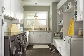 key measurements for a dream laundry room