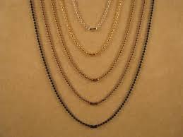 36 inch 1 5 mm chain ball chain
