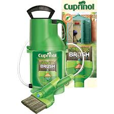Cuprinol Exterior Colour Paint Spray Brush 2 In 1 Shed Fence Pump Sprayer Wickes Co Uk