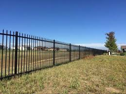 Supply Cheap Home Security Fences And Gates Installation Systems Designs Diy Steel Fence Types Xcel