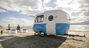11 Awesome Retro Campers That Are Actually New | Never Idle Journal