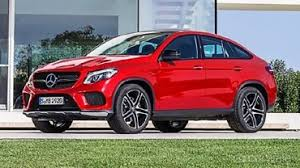 Mercedes may rename GLE Coupe 450 AMG to 43 AMG - CarWale