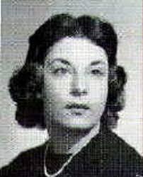 Adele Kaplan Becker - Class of 1962