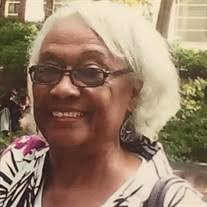 Willie Pearl Johnson Obituary - Visitation & Funeral Information