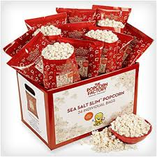 26 popcorn gifts that don t taste like
