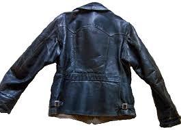 hercules 1920 half belt live jacket
