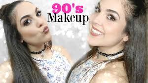 90 s grunge makeup nicole jabbour