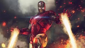 iron man superheroes marvel war of