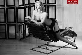 Актриса Полина Максимова: «У меня почти нет киноролей, в которых ...