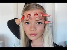 halloween makeup tutorial videos