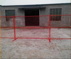 China Canada Welded Mesh Temporary Fence Temporary Fence Panel 6ft 9 5ft Fence Panel China Temporary Fence Fence Panel