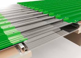 polycarbonate flat roof panels