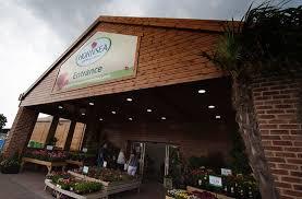 hornsea garden centres entrance