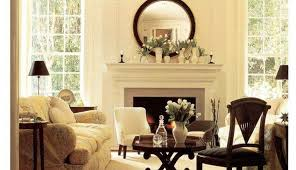 cool mirrors for above fireplace