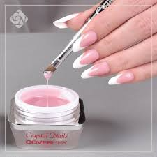 gel nail course october