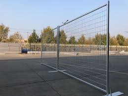 Canada Event Temporary Fence Hire Imported 6 X10 Construction Fencing Panels Mesh 2 X4 X8 Ga Wire Coated Ral3004 For Sale Temporary Fence Panels Manufacturer From China 105964711