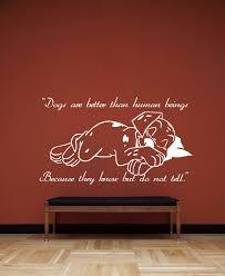 sticker studio dog animals theme pvc