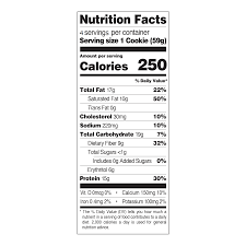 quest nutrition chocolate chip protein