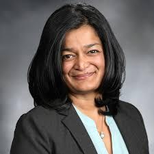 Pramila Jayapal - National Women's Political Caucus of Washington