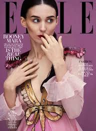 magazine perfume ads fashion fragrances
