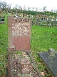 Dorothy Ada Barnes (1926-1940) - Find A Grave Memorial