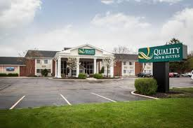 quality inn suites st charles west