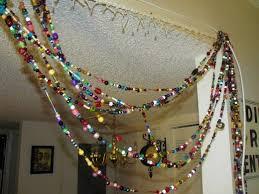 crafty handmade beaded curtain ideas